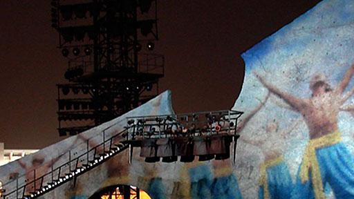 舞台灯光照明网站